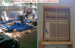 Base Frame for Air conditioner by Expert Engineers