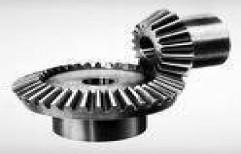 Bevel Gears by Pardeep Gear Industries