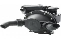 Bilge Pump by Vetus & Maxwell Marine India Private Limited