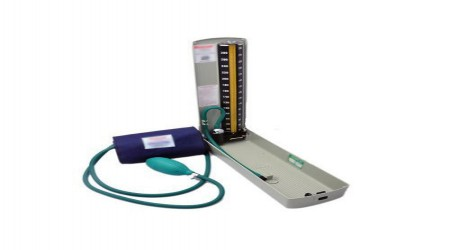 Blood Pressure Apparatus by Sun Distributors