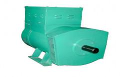 Brushless Alternator by Rajat Power Corporation