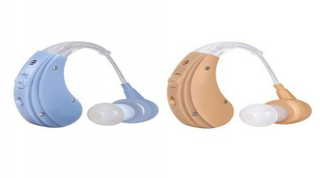 BTE Hearing Aids by Sun Distributors