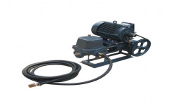 Car Wash Motor Pump by Bansal Trading Co.