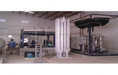 Carbon Dioxide Based Brewery Plant by Bosco India