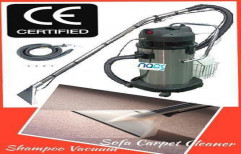 Carpet Extractor Machine by Mars Traders - Suppliers Professional Cleaning & Garden Machines