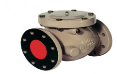 Cast Steel Check Valve by Kirloskar Brothers Limited