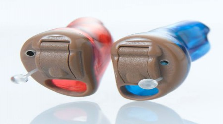 CIC Hearing Aids by R K Hear Care