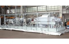 CO2 Compressor by Bosco India