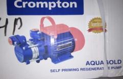 Crompton Aquagold Water Pump by Adarsh Enterprises
