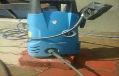 Crompton - Pressure Washing Pump by Bansal Trading Co.