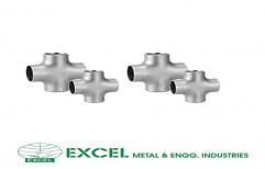 Cross Fittings by Excel Metal & Engg Industries