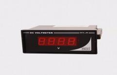 DC Voltmeter by Sai Enterprises
