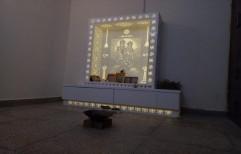 Designer Corian Temple by Designo Crafts & Creations