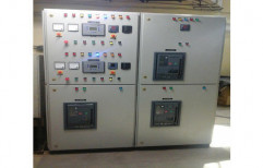 DG Synchronizing Control Panel by Prime Vision Automation Solutions