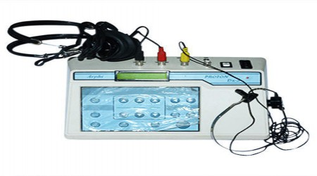 Diagnostic Audiometer by HWCS Hearing INC.