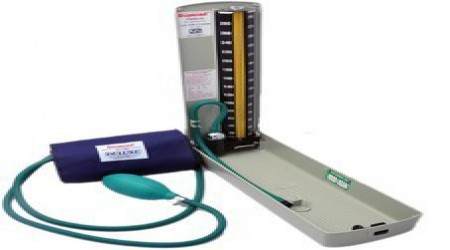 Diamond BP Apparatus by National Surgical Company