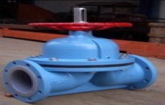 Diaphragm Valve by All Flow Pumps & Engineers