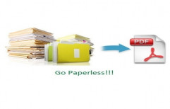 Document Scanning and Digitization Service by Network Techlab India Private Limited