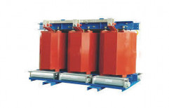 Dry Type Transformer by Aira Trex Solutions India Private Limited