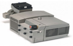 Dry Vacuum Pump by RD Enterprises