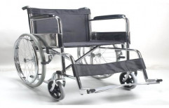 Economic Manual Wheelchairs by Ambica Surgicare