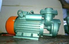 Electric Pump by Prabhu Industry