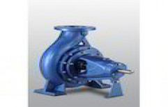 End Suction Pumps by Petece Enviro Engineers