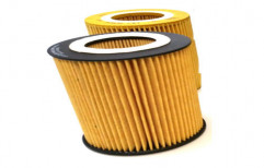 Engine Filters by Melkev Machinery Impex