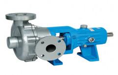 Filter Press Pump by Sujal Engineering