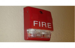 Fire Audio - Video Alarm Switch by Petece Enviro Engineers