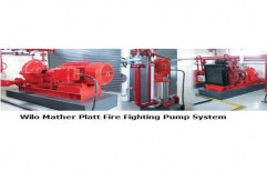 Fire Fighting Pumps by Ankur Trading Co.