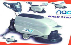 Floor Mop Machine by Mars Traders - Suppliers Professional Cleaning & Garden Machines
