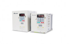 Flux Vector Control Drive by Prime Vision Automation Solutions