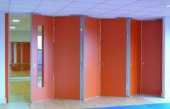 Folding Partitions by Pro Consultant