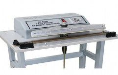 Foot Pedal Impulse Heat Sealing Machine by S.S Enterprises