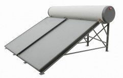 FPC Residential Solar Water Heater by Indium Projects Private Limited