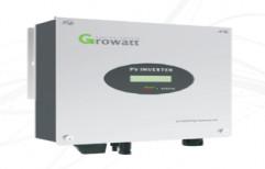 Growatt Solar Grid Tie Inverter by Manya Associates