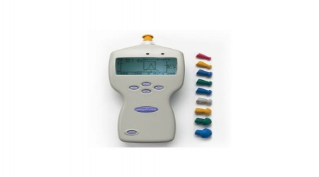 Handheld Tympanometer Otowave by SS Medsys