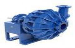 Hard Metal Slurry Pump by SSP Corporation