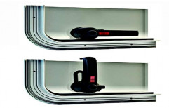 Hatches Handles by Vetus & Maxwell Marine India Private Limited