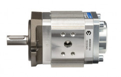 High pressure Internal Gear pump by S. M. Shah & Company