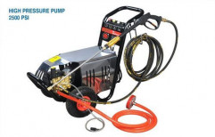 High Pressure Spray Pump by Mach Power Point Pumps India Private Limited