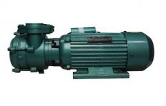 High Suction Self Priming pump by Vasu Pumps & Systems Pvt. Ltd.
