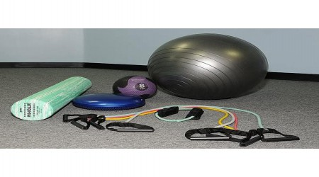 Home Fitness Equipment by Lipsa Impex