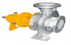 Horizontal Centrifugal End Suction Pump by Jee Pumps (Guj) Private Limited