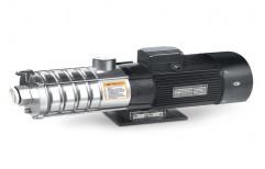Horizontal Multistage Centrifugal Pump by Petece Enviro Engineers, Coimbatore