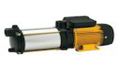 Electric Horizontal Multistage Pump, 0.5 Hp