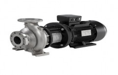 Horizontal Pumps by Ion Robinsion India