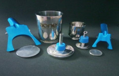 HPLC Solvent Filtration Assembly by A One Engineering Works