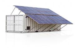 Hybrid Solar PV System by RayyForce